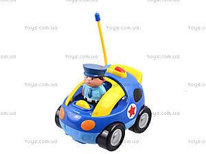 Радиоуправляемая машинка для ребенка, 6601, игрушки