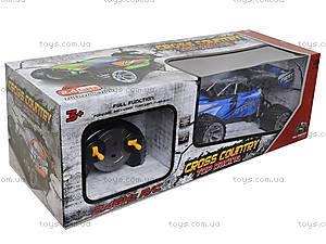 Машинка на радиоуправлении «Cross Country», 566-112A, toys.com.ua