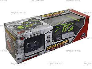 Игрушечная машинка «Cross Country», 566-105A, магазин игрушек