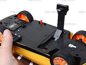 Набор машинок на радиоуправлении «Дорожная битва», 336-129T, детские игрушки
