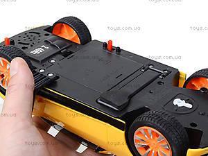 Набор машинок на радиоуправлении «Дорожная битва», 336-129T, toys.com.ua