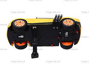 Набор машинок на радиоуправлении «Дорожная битва», 336-129T, toys