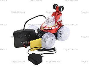 Музыкально-световые радиоуправляемые перевертыши, RD970-5, игрушки