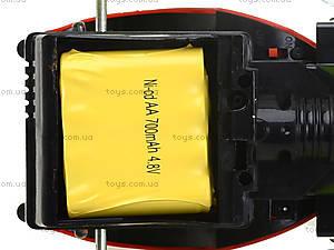 Радиоуправляемый перевертыш в коробке, DL777-01, отзывы