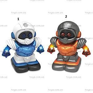 РУ робот ходит, поёт, эффекты, SPA963048M-W