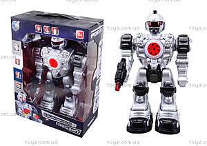 Детский радиоуправляемый робот «Космический десант», TY712B