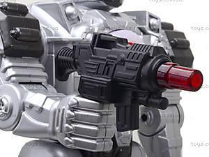 Детский радиоуправляемый робот «Космический десант», TY712B, цена