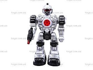 Детский радиоуправляемый робот «Космический десант», TY712B, детские игрушки
