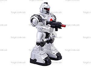 Детский радиоуправляемый робот «Космический десант», TY712B, іграшки
