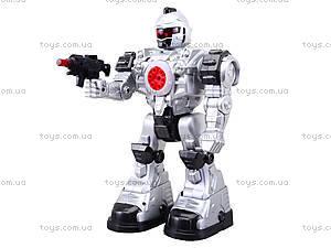 Детский радиоуправляемый робот «Космический десант», TY712B, доставка