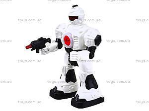 Робот на радиоуправлении «Космический десант», TY713A, купить