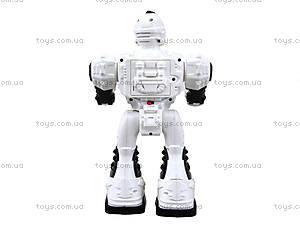 Робот на радиоуправлении «Космический десант», TY713A, отзывы