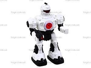 Робот на радиоуправлении «Космический десант», TY713A, цена