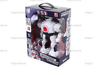 Робот на радиоуправлении «Космический десант», TY713A, игрушки
