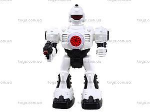 Робот на радиоуправлении «Космический десант», TY713A, детские игрушки