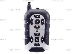 Робот на радиоуправлении «Космический десант», TY713A, toys.com.ua