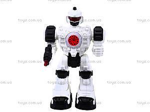Радиоуправляемый робот «Космический десант», TY712A, цена