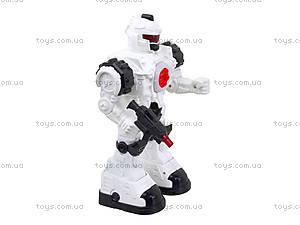 Радиоуправляемый робот «Космический десант», TY712A, детские игрушки