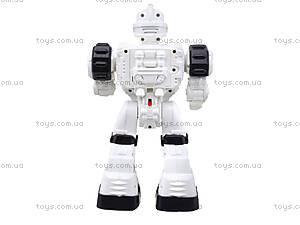 Радиоуправляемый робот «Космический десант», TY712A, toys.com.ua