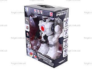 Радиоуправляемый робот «Космический десант», TY712A, іграшки