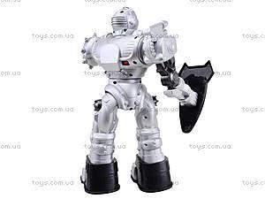 Робот для детей на радиоуправлении «Космический десант», TT711R, магазин игрушек
