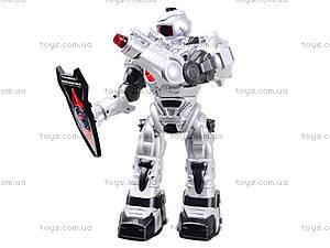 Робот для детей на радиоуправлении «Космический десант», TT711R, іграшки