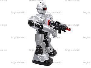 Р/У Робот музыкальный, TT713B, купить