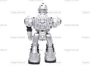 Р/У Робот музыкальный, TT713B, фото