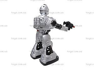 Р/У Робот музыкальный, TT713B, отзывы