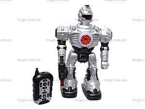 Р/У Робот музыкальный, TT713B, игрушки