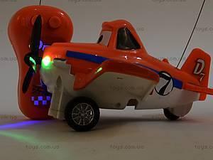 Р/У Самолет «Литачки» музыкальный, 58526, магазин игрушек