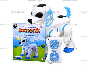 Интерактивная собака «Космопёс», 2049, цена