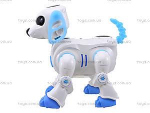 Интерактивная собака «Космопёс», 2049, игрушки