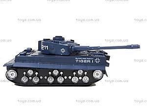 Игрушечный танк на радиоуправлении, 369-34, игрушки