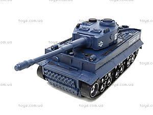 Игрушечный танк на радиоуправлении, 369-34, магазин игрушек