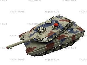 Детский танк на радиоуправлении, 788-2, фото