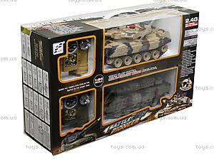 Детский танк на радиоуправлении, 788-2, отзывы