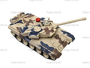 Детский танк на радиоуправлении, 788-2, цена