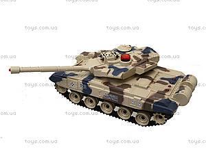 Детский танк на радиоуправлении, 788-2, магазин игрушек