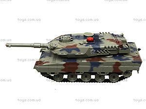 Детский танк на радиоуправлении, 788-2, toys.com.ua