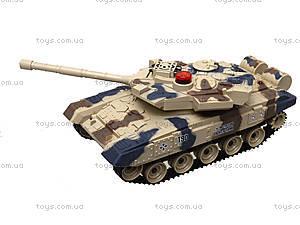 Детский танк на радиоуправлении, 788-2, toys