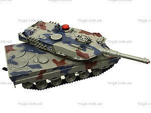 Детский танк на радиоуправлении, 788-2, іграшки