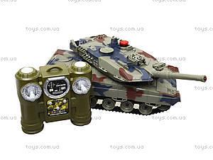 Детский танк на радиоуправлении, 788-2, детский