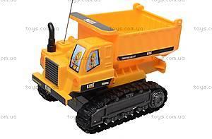 Р/у Трактор гусеничный в коробке, 7103, отзывы