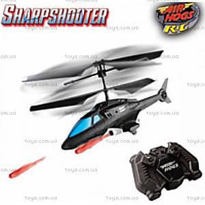 Радиоуправляемый вертолет Sharp shooter, 44368-6015055-AH, купить