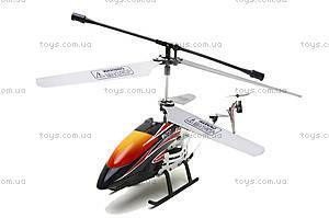 Вертолет 3-х канальный с гироскопом, BN737, купить