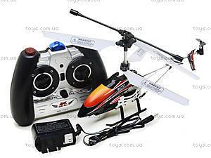 Вертолет 3-х канальный с гироскопом, BN737, игрушки