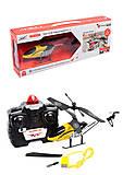 Игрушка - вертолёт, 2 цвета, S 38, отзывы