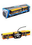 Р.У. Автобус, 2 цвета, 666-676A, фото