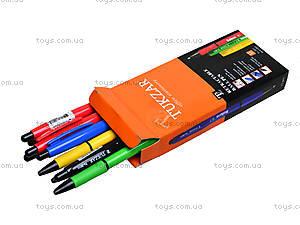 Ручка автоматическая Tukzar, 12 штук, TZ-2011, отзывы